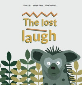 The Lost Laugh cover pic